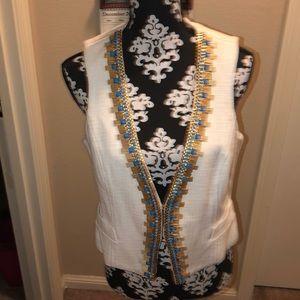 Cache Jackets & Coats - Cache Vest
